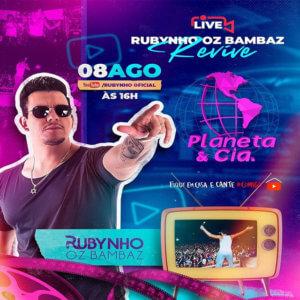 Rubynho Oz Bambaz