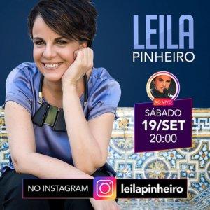 Leila Pinheiro