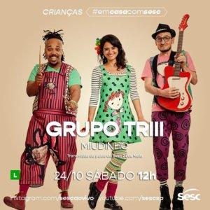 Grupo Trii